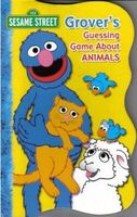 GroversGuessingGameAnimalsReissue