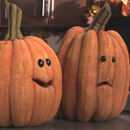 Halloween Sketches