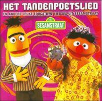 Zing Mee met Sesamstraat