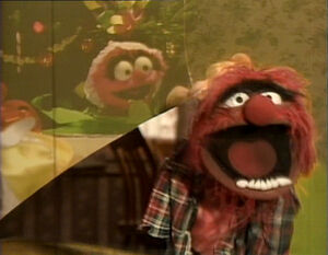 MuppetFamilyChristmas-Animal&BabyAnimal
