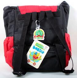 Roma kids 1997 backpack diaper bag 30 years 2