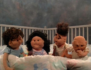 Seinfeld babies