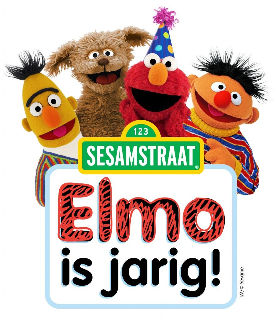 Elmo is jarig! (show) | Muppet Wiki | FANDOM powered by Wikia