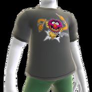 Xbox - animal tee mens