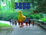 Episode 3838