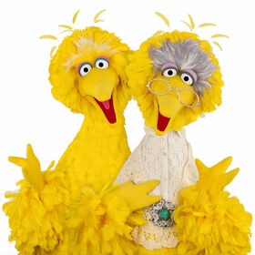 BigBird-and-GrannyBird