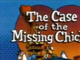 Episode 106: The Case of the Missing Chicken