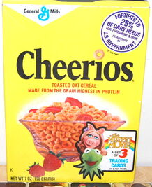 Cheeriors