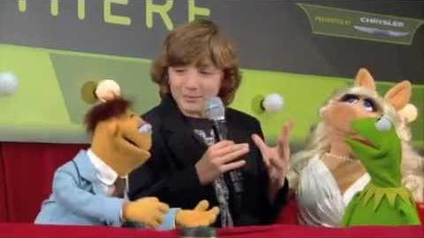 "Disney's ""The Muppets"" - Disney 365"