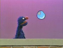 GroverBubble