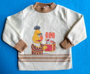 Jc penneys toddle time 70s shirt 1