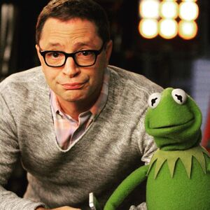 Joshua Malina Kermit