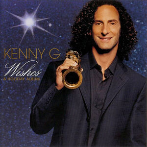 KennyG-Wishes(2002)