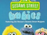 Meet the Sesame Street Babies