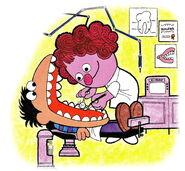 Piyn-dentist