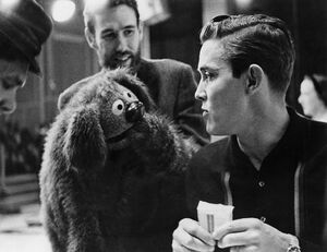 Rowlf jim jimmy