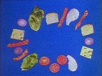 Sandwichingredients