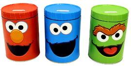 Tin box company 2013 bank tins