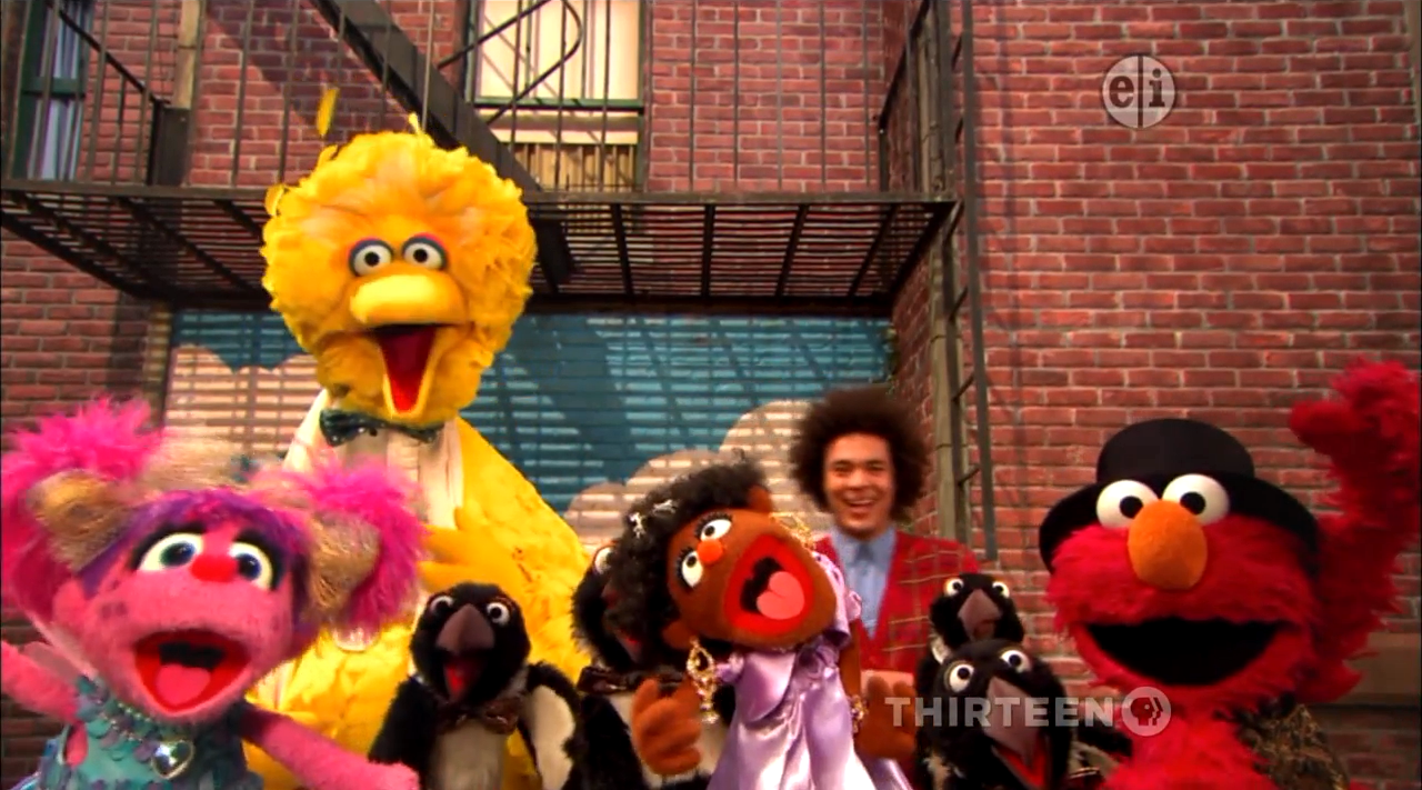 Find Sesame Street episode descriptions learning goals character information and more!