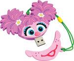 Abby USB open