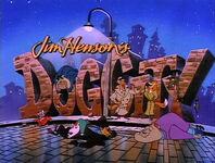 Dog City Episodes