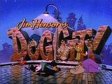 Dog City (series)