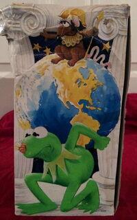 Hasbro 1985 kermit box 2