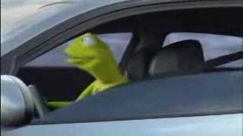 Kermit BMW 03