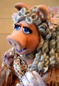 Miss piggy atlanta
