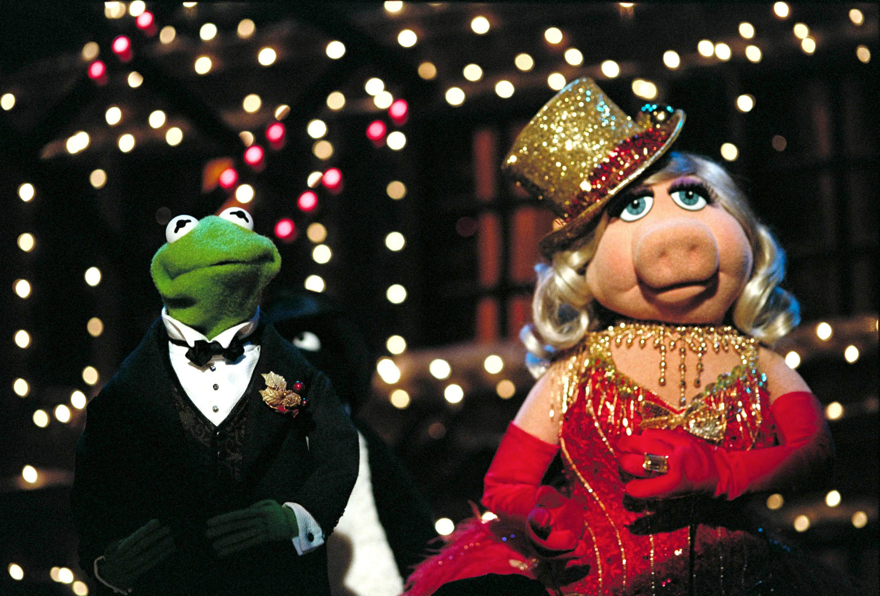 It\'s a Very Merry Muppet Christmas Movie | Muppet Wiki | FANDOM ...