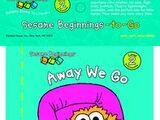 Away We Go! (2004)