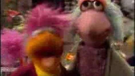 Die Fraggles German Opening