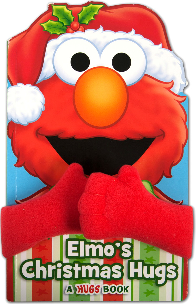 Elmo's Christmas Hugs | Muppet Wiki | FANDOM powered by Wikia
