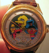 Fossil sesame 25th anniversary watch general store