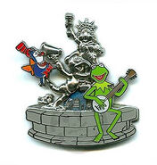 :Category:Muppet Buttons and Pins