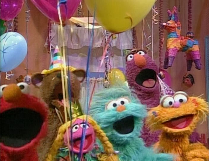 Fiesta (song) | Muppet Wiki | FANDOM powered by Wikia