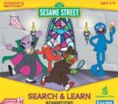 Search and Learn Adventures