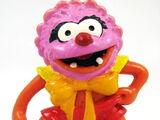 Muppet Babies PVC figures (Schleich)