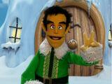 Stiller the Elf