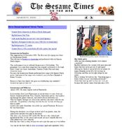TheSesameTimes