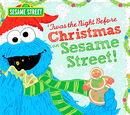 'Twas the Night Before Christmas on Sesame Street! (2014)