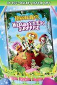 Wembley's Egg Surprise Easter Packaging
