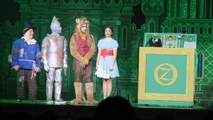 Wonderful Winter of Oz stage 01