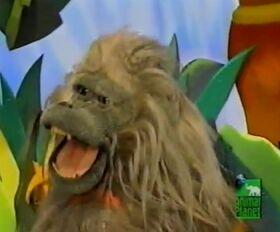AnimalShowS3-Baboon