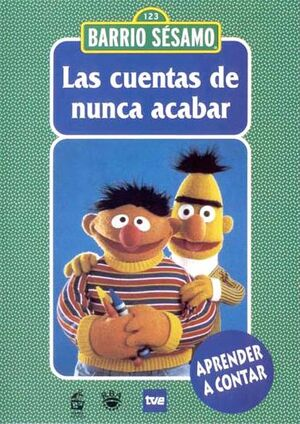 BarriosesamoVHS1