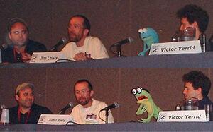Comiccon2002
