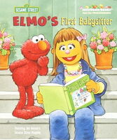 Elmo's First Babysitter