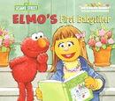 Elmo's First Babysitter