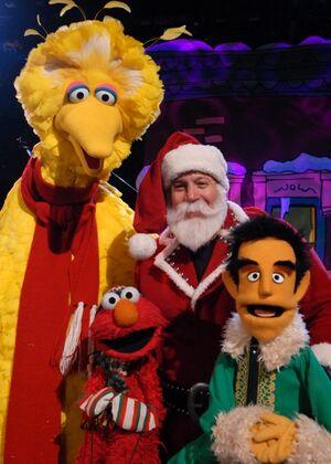 Kevin-James-Santa