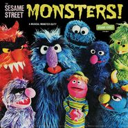 :Category:Sesame Street Monsters